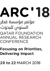 QF-ARC (Qatar Foundation - Annual Research Conference)